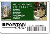 MSU Student ID Office