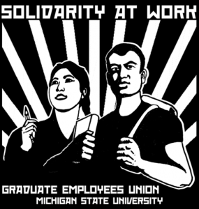 Graduate Employees Union