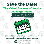 Virtual Summer of Service Graphid