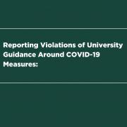 covid info header