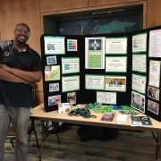 COGS Booth Resource Fair