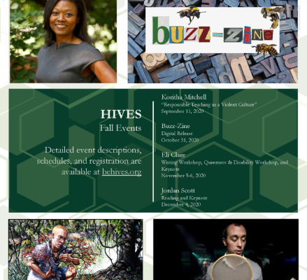HIVES Programming Info