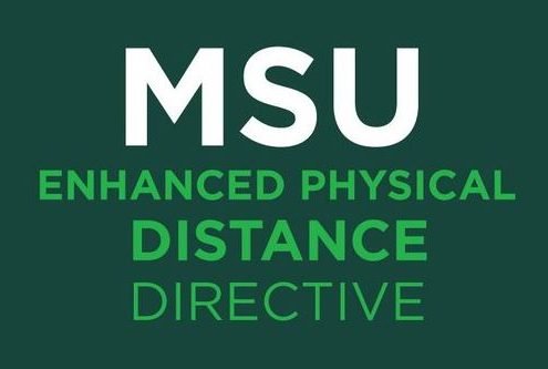 MSU Directive graphic