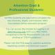 flyer explaining grad student DEI module requirement
